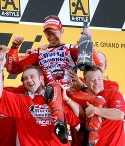 strongoli,makalla,campione,mondo,2011